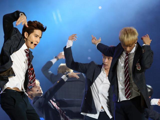 Kim Jong Un gillar inte K-pop
