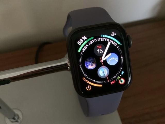 Analys: Därför behövs inte en ny Apple Watch i höst