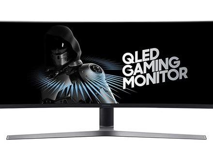 Samsungs suberbreda skärm släpps om några veckor