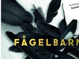 """Fågelbarn"" av Christin Ljungqvist"