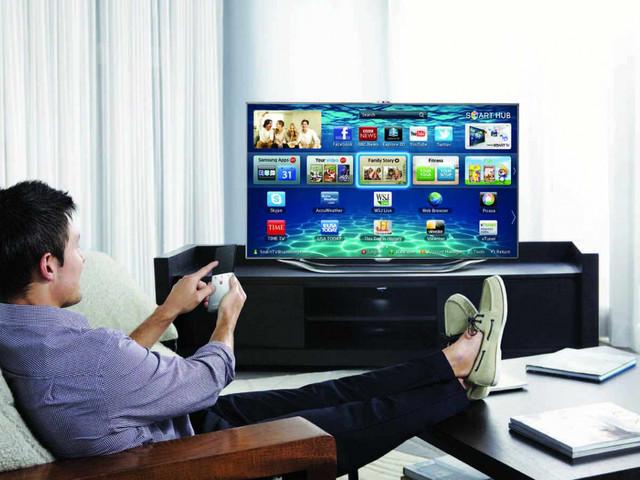 Säkerhetshål upptäckt i smarta tv-apparater – upp till 90 procent av alla enheter drabbade