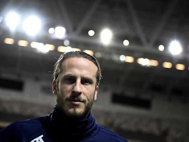 Ingen mer elitfotboll för Jonas Olsson