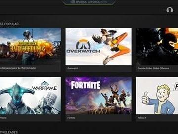 Nvidia släpper Geforce Now-beta för Mac – men bara i USA