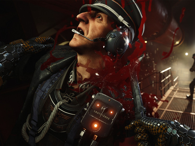 Wolfenstein II: The New Colossus får systemkrav