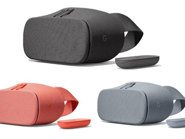 Googles nya Daydream View kostar $99 enligt rykte