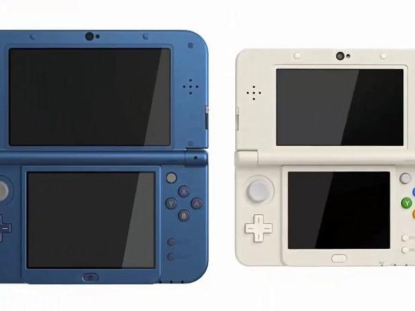 Nintendo presenterar flera nya 3DS-spel senare i år