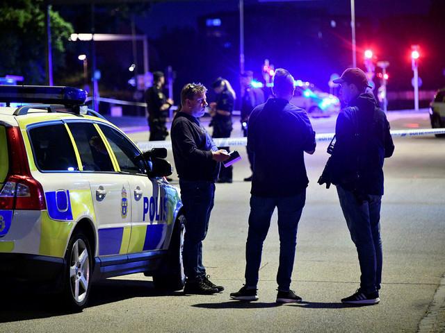 16 års fängelse för mordet på Lantmannagatan