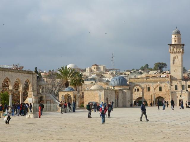 12 anledningar att besöka Israel minst en gång i livet