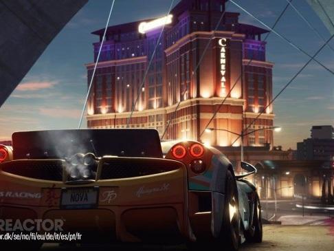 Är din PC redo för Need for Speed Payback?