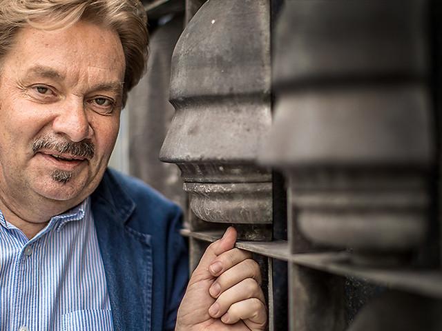 SVT-profilen checkar ut efter 41 år: Palmemordet lämnar honom aldrig