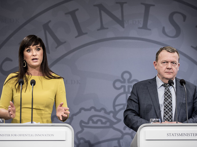 Flyttar 4 000 danska jobb från Köpenhamn