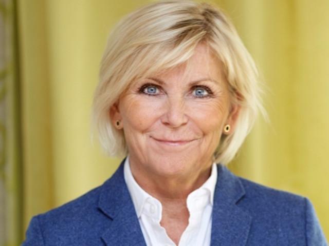 Visitas vd Eva Östling slutar på egen begäran
