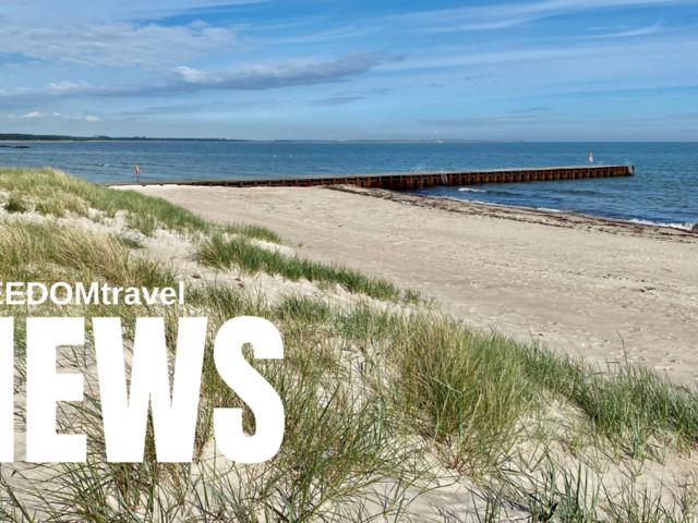 Elmia inställt och positiv prognos för svensk turism