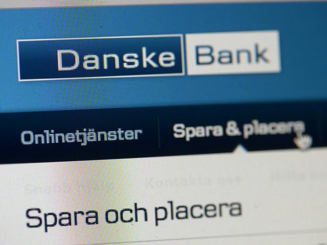Danske Bank startar bolåneinstitut