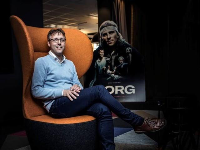 Uppsalabo bakom nya Björn Borg-filmen