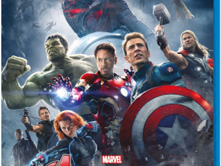 The Avengers: Age of Ultron – 2015 – Mer superhjältar till folket!