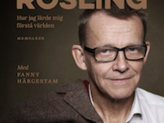 """Hans Rosling """"Hur jag lärde mig förstå världen"""""""