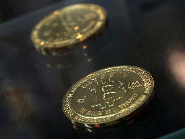 Bitcoin-utvinnare lämnar Kina