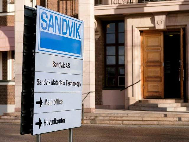 Pareto: Köpläge i Sandvik innan vändningen