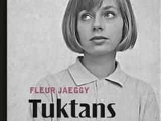 """Fleur Jaeggy """"Tuktans ljuva år """""""