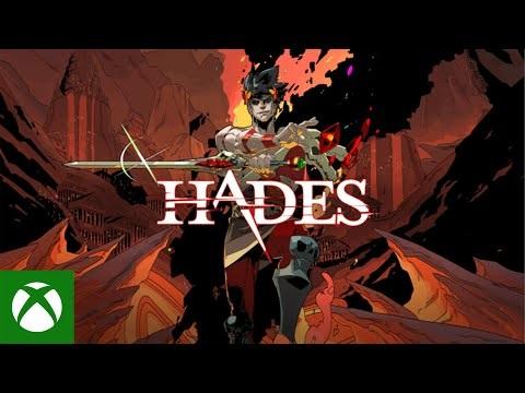 Hades kommer till fler plattformar 13 augusti