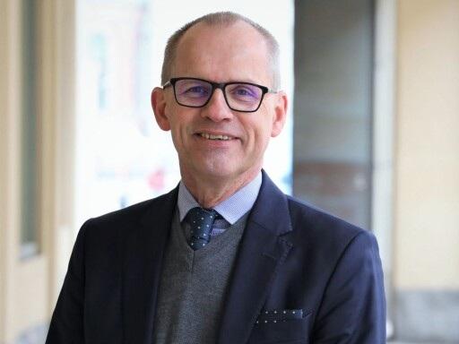"""Riksdagsledamoten (S) från Ljungby: """"Inte uteslutet att Löfven återkommer som statsminister"""""""