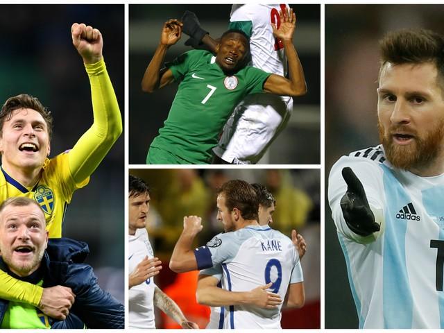 Här är Sveriges drömgrupp och mardrömsgrupp i VM