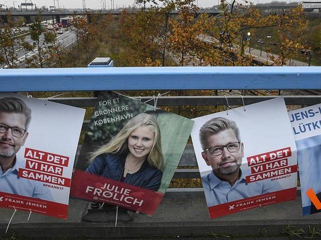 Dansk Folkeparti tappar i kommunalvalet