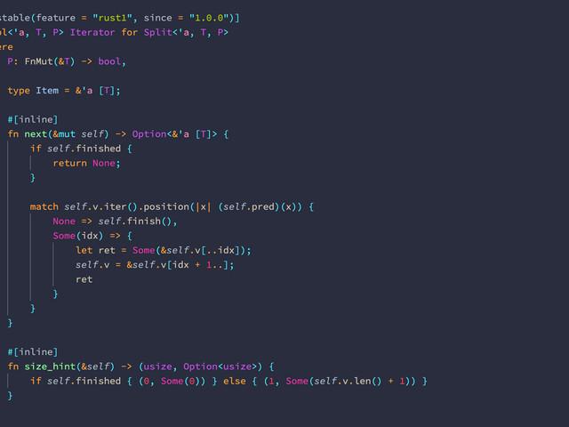 Rust är det mest älskade programmeringsspråket