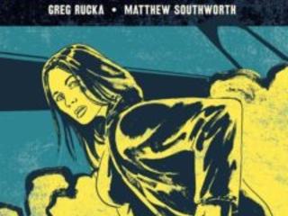 4x Rucka: Stumptown, Vol. 1