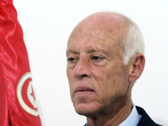Klart med andra valomgång i Tunisien