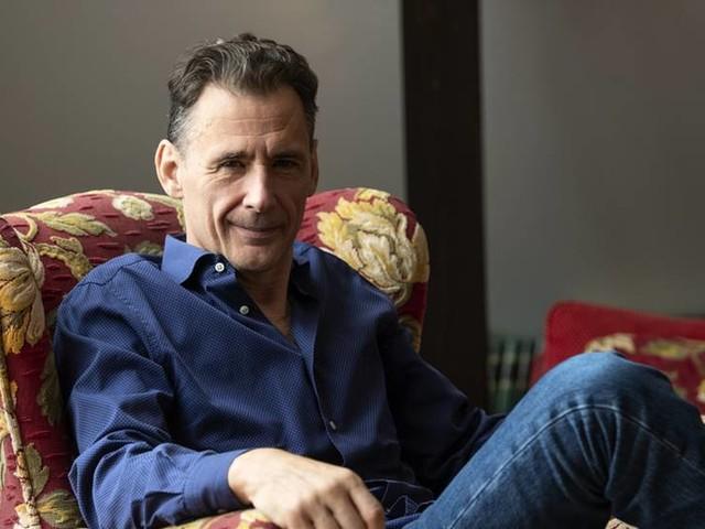 David Lagercrantz avslöjar nytt bokprojekt
