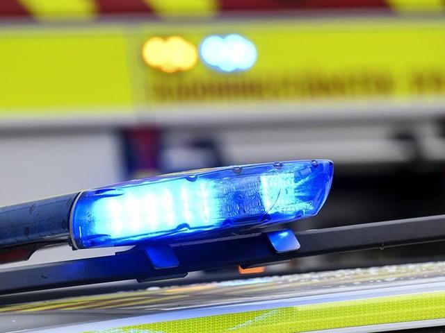Misstänkt mord på ö i Vänern