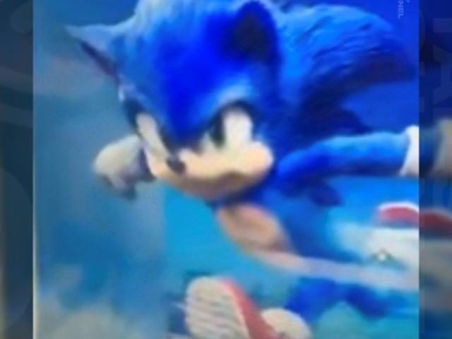 Rykte: Så kan nya film-Sonic se ut
