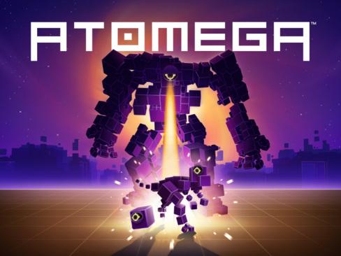 Ubisoft utannonserar Atomega - släpps redan nästa vecka