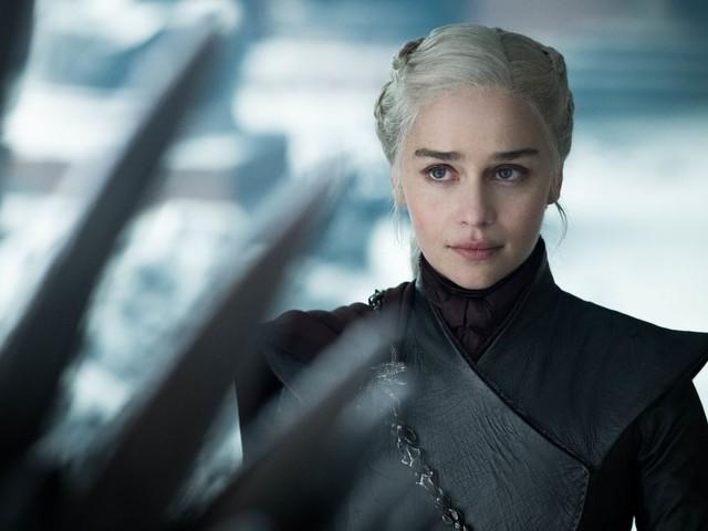Game of Thrones slår rekord i antalet Emmy-nomineringar