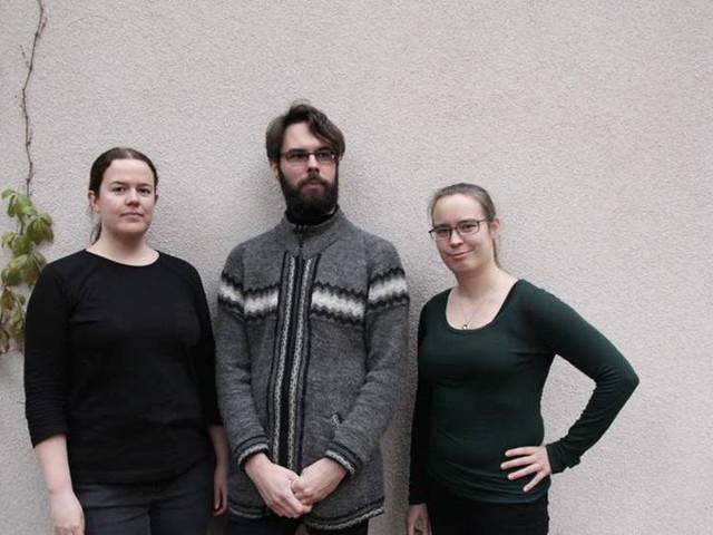 Nytt förlag får bas i Uppsala och Malmö