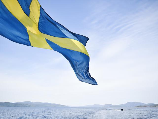 Sverige världens sjunde bästa land