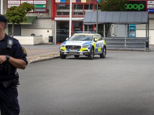 Händer idag: Polisens pressträff om skjutningarna