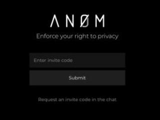 Kryptering, anonymitet, FBI och ANOM