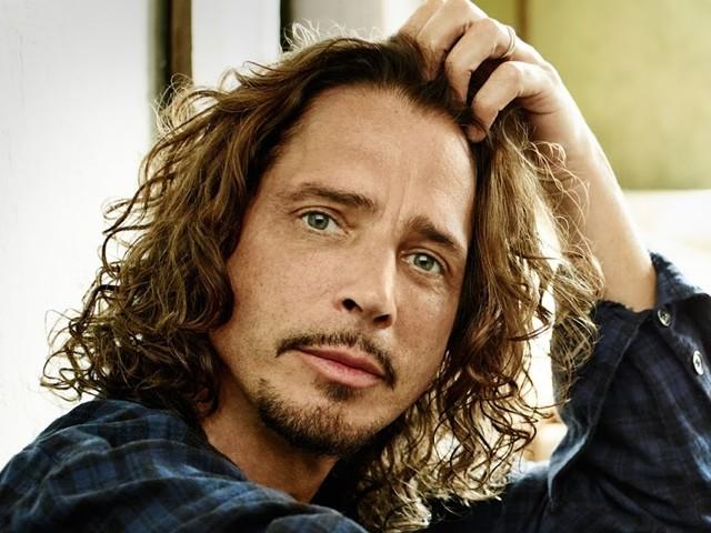 Chris Cornell, vila i frid