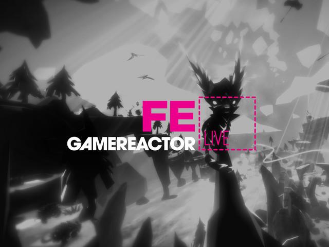 Gamereactor Live: Dags att spela svenska äventyret Fe