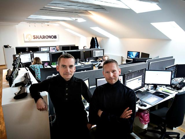 Massive-veteranerna satsar på hemligt actionspel, ny vd och flytt till större kontor