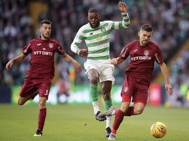 Celtic föll i CL-kvalet – kan möta AIK