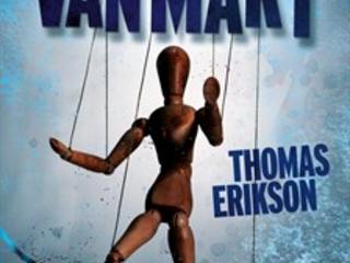 """Vanmakt"" av Thomas Erikson"