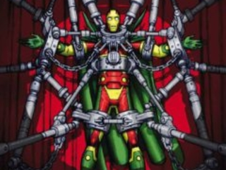 Mister Miracle #1-2