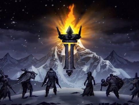Darkest Dungeon II utannonserat