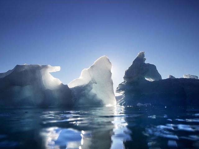 Forskare larmar: Klimatkaos närmare än väntat