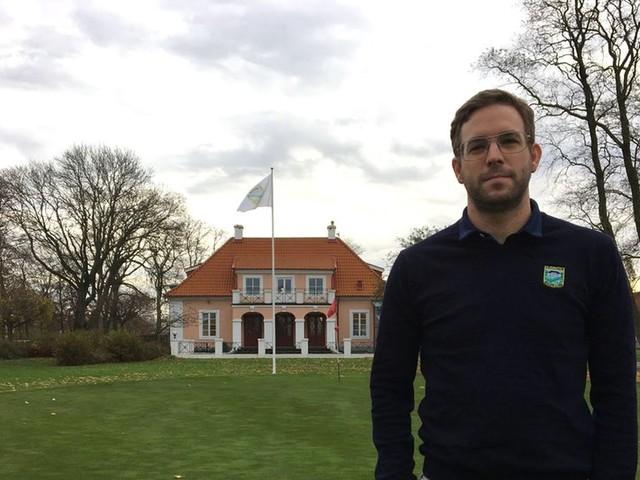 Golfklubb överklagar Krutmöllans tillstånd att kremera döda hästar