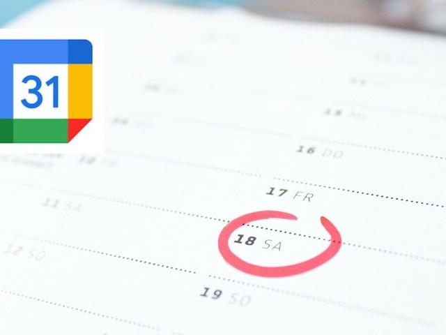 9 tips: Få ordning på livspusslet med Google Kalender